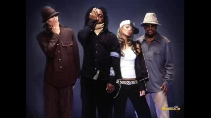 black eyed peas-get your hands up