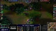 Esl Go4lol #149: Biskvitki Zakuska vs.angelus Mortis