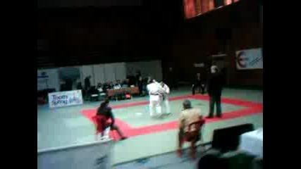 The Crystal Method - Keep Hope Alive Judo