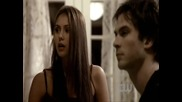 Elena and Damon [stefan] || Love Story Part 2 ||