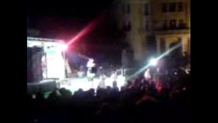 Преслава В Пловдив На Бирения Фест