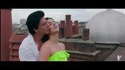 Промо - Jab Tak Hai Jaan - Saans
