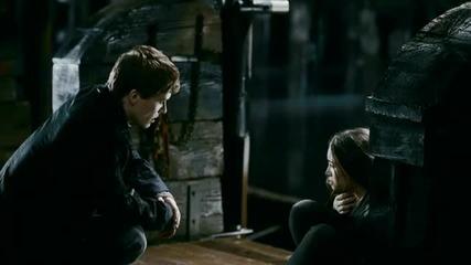 The Twilight Saga:eclipse - откъс от филма 8