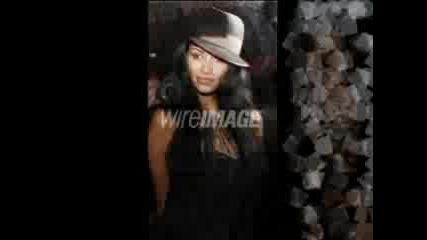 Nicole Scherzinger - Whatever U Like(за aidenceto)