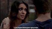 Дневниците на вампира - Сезон 5 епизод 3 Бг Субтитри