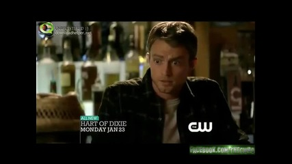 Hart of Dixie - 1x11 Promo [bg Subs]