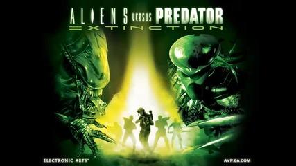 Alien Vs Predator Pictures