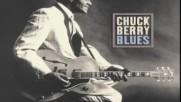Chuck Berry - Blues - full album - 1955-65