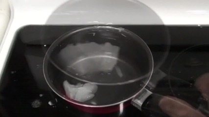 Instant Ice Sculptures (hot ice) Hd