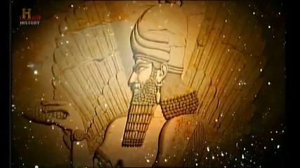Извънземни от древноста