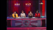 Dancing stars S02e21 - полуфинал квартет - Албена и Калоян с Ралица и Деян... ...