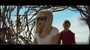 Maître Gims ft. Sia - Je te pardonne ( Official Video )