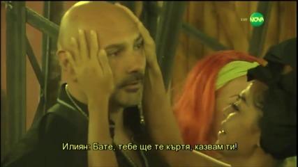 Big Brother Bulgaria 2015 Богданов не се страхува от Илиян