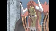 One Piece - 474 (бг) Sub Hd