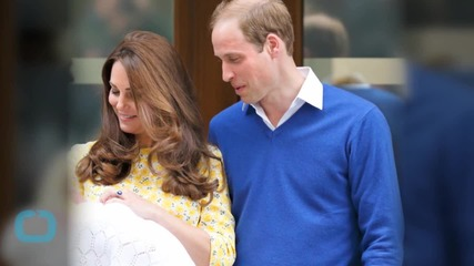 Royal Baby Princess Gets Visits From Family, Including Kate Middleton's Sister Pippa and Prince Charles