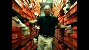 Историята на Nike Air Force1 1/2
