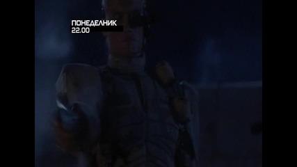 """Универсален войник"" на 2 ноември, понеделник, от 22.00 ч. по Diema"