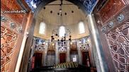 Гробницата Хюррем Султан в Комплекса Сюлеймание