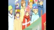 Shugo Chara Episode 14