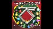 Twisted Sister - Heavy Metal Christmas
