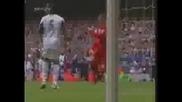 Steven Gerrard - The Pride Of Merseysid
