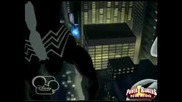 Върховният Спайдърмен С01 Е08 Бг аудио