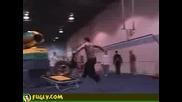 Акробати - Team Ryoko