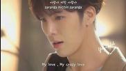 (превод) No Min Woo - Crazy Love • Greatest Marriage Ost •