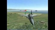 Поздрав За Българските Ввс За 06.05.2007г.