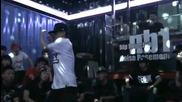 Final (monster Woo Fam) Final [korea Krump Session Vol 7]