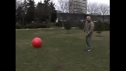 Голямата Червена Топка 2