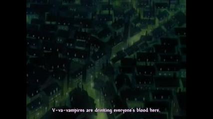 Hellsing Eпизод 5