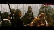 Битката при червените скали 2 (2009) - бг субтитри Част 1 Филм