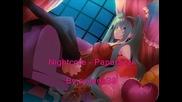 Nightcore - Paparazzi
