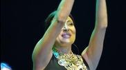 Ceca - Pile - Live Sofia, 7.11.2014
