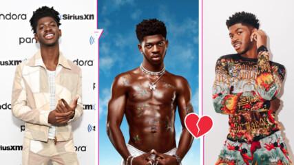 Ново 20 - Lil Nas X вече не е влюбен и няма време за любов! Защо си промени така мнението?