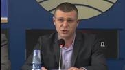 Партията на зелените: Побоят над Тончев е зверство