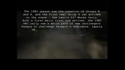 Real Rally Group B