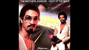 Brothers Johnson - Closer To The One That You Love