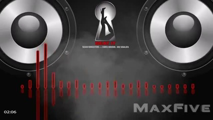 Sean Kingston Ft. Chris Brown & Wiz Khalifa - Beat It (bass Boost)