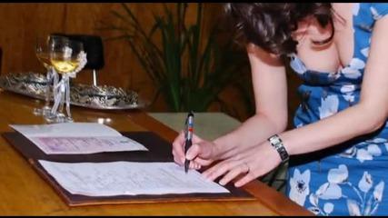 Видеоклип - Деница и Димитър - 09 май 2009 г.
