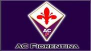 Inno della Fiorentina - Narciso Parigi e i tifosi