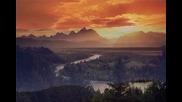 Vassilis Saleas & Mikis Theodorakis - Coloured Mountains