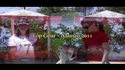 Top Gear 2011 - Alassio - Italia [hd]