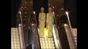 Louis Vuitton представи най-новата си колекция в Париж
