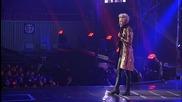 Xia Junsu - Why Don't You Love Me (1st Asia Tour Concert Tarantallegra)