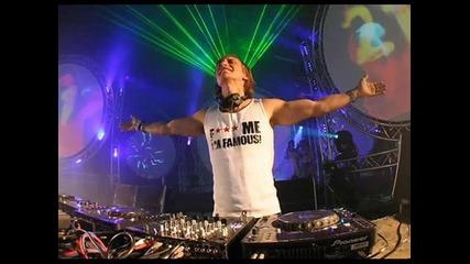 * 2010 Ibiza - David Gueta - On The Dance Floor *