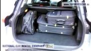 Renault Clio 4 комби от Top Rent A Car.