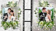 Свадебный проект стили - Изысканный Жемчуг