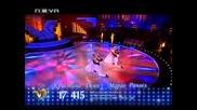 Vip Dance - 13.11.2009 (цялото предаване) [част 4]